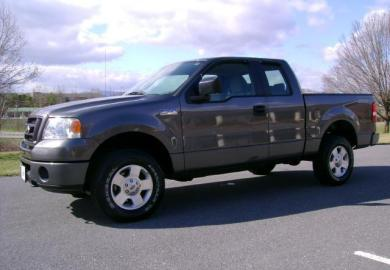 2008 F150 For Sale