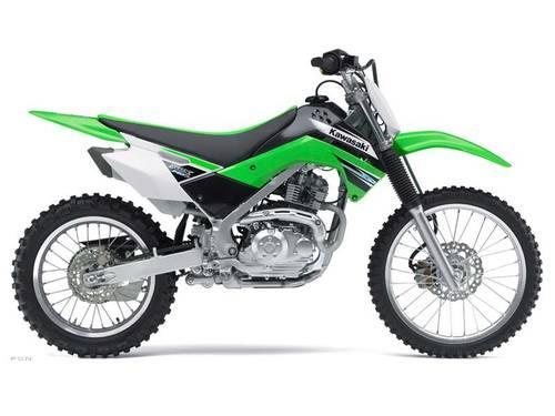 Kawasaki Klx 140l For Sale In Lake Lincolndale New