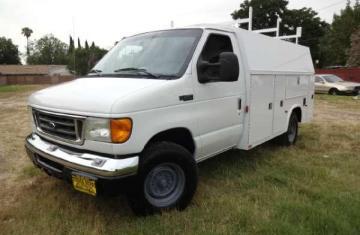 All American Plumbing Van | Licensed HVAC and Plumbing