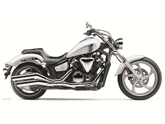 2013 Yamaha Stryker for Sale in Guilderland, New York