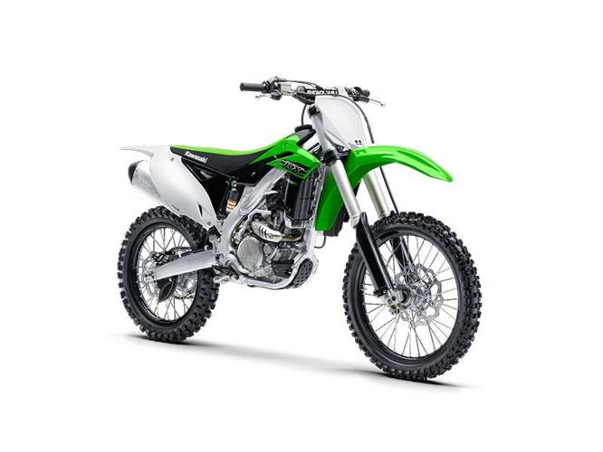 2015 Kawasaki KX™250F for Sale in Hayward, California