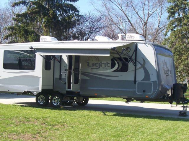 2016 Open Range Travel Trailer for Sale in Warsaw Indiana