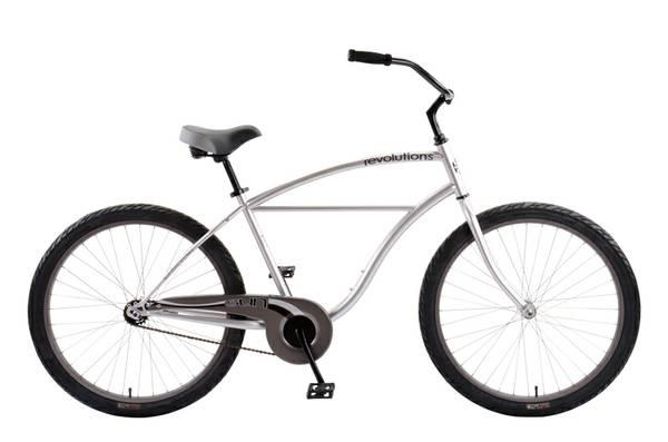 26inch new SUN Revolution Extended Mens Beach Cruiser Bike BIG SALE  for Sale in Santa Ana California Classified  AmericanListedcom