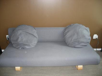 Like New Ikea Allerum Sofa Bed For Sale In Nashville