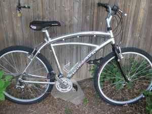 3 bikes diamondback schwinn
