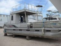 30 Foot Sun Tracker Pontoon - for Sale in Port Isabel ...