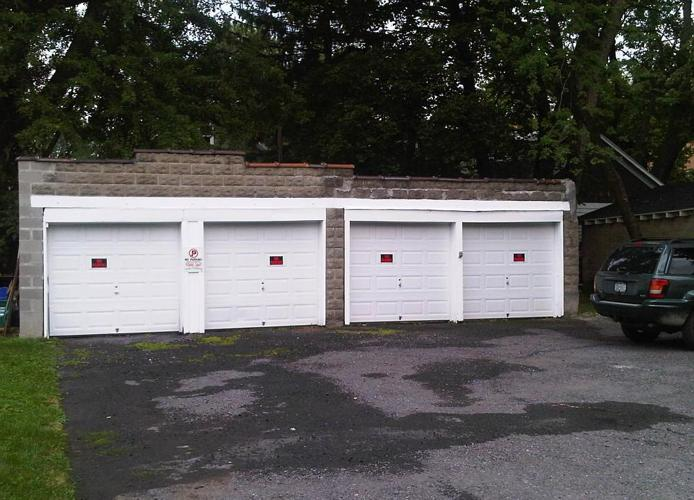 4 GARAGES FOR RENT ON HARRIS AV Albany NY for Sale in Albany New York Classified