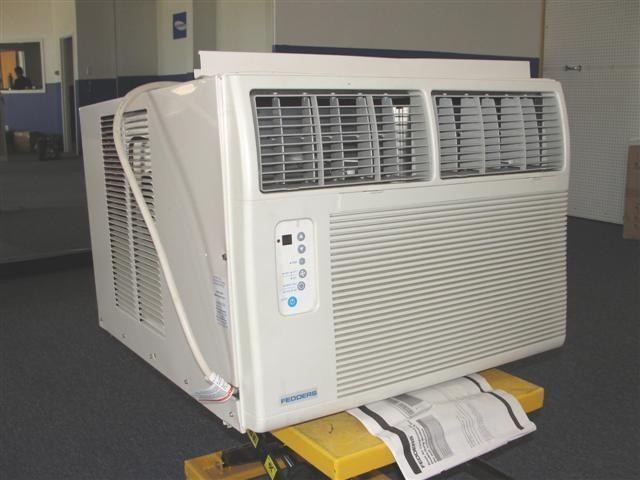 Central Cooling Air Conditioner