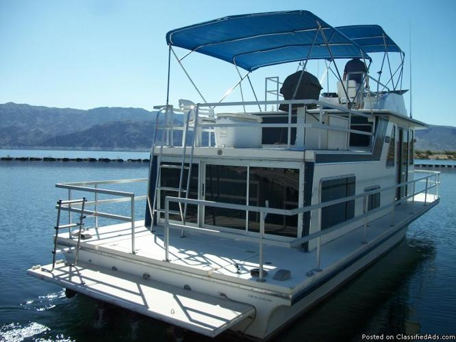 drive shower chair parts van der rohe 36' gibson houseboat for sale in henderson, nevada classified | americanlisted.com