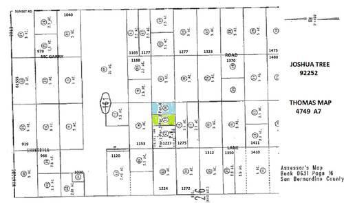 4.5 Ac Landers Acreage Belfield Bl at Stupin Rd Great Land