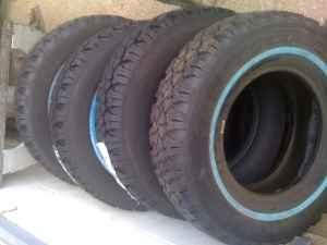 4 brand new 235/75/15 tires - (Linden) for Sale in Tippecanoe. Indiana Classified | AmericanListed.com