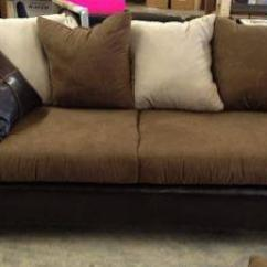 Genuine Leather Sofa And Loveseat Online Sale Suede For In Gadsden Alabama 425
