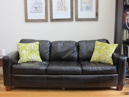 american leather full sleeper sofa biedermeier wert obo queen couch chairs ottoman living ...