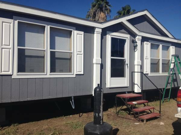 Wide Homes Mobile Clayton 2013 Double