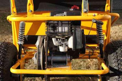 Yerfdog Fun Cart Model 3205 Durham for Sale in Durham North Carolina Classified