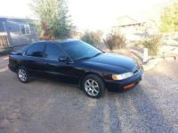 97 Honda Accord Fuel, 97, Free Engine Image For User ...