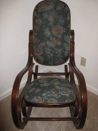 antique rocking chairs for sale tempur pedic ergonomic mesh mid back office chair bentwood in chester california 60
