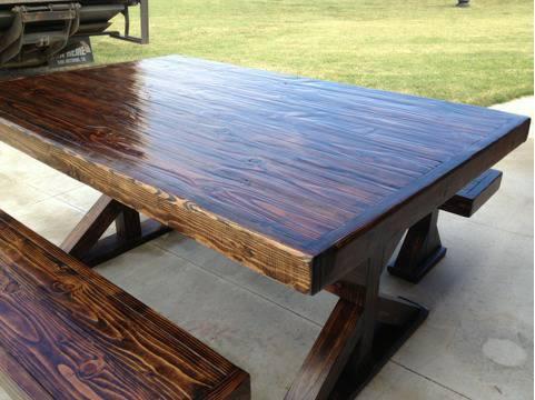 Aspen Wood Furniture Colorado