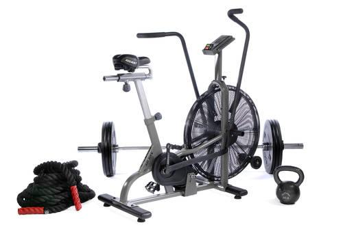Assault Airbike for CrossFit for Sale in Vista, California