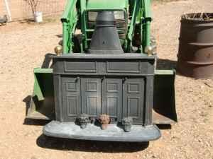 Ben Franklin Wood Stove Clovis For