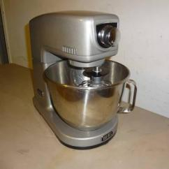 Kitchen Aid 5 Qt Mixer Quality Cabinet Brands Better Homes And Gardens 4.5-qt. Stand Mixer, Silver Tsk ...
