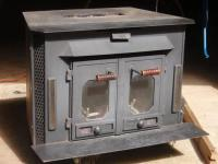 Buck Stove: Wood Burning Insert - for Sale in Port Ludlow ...