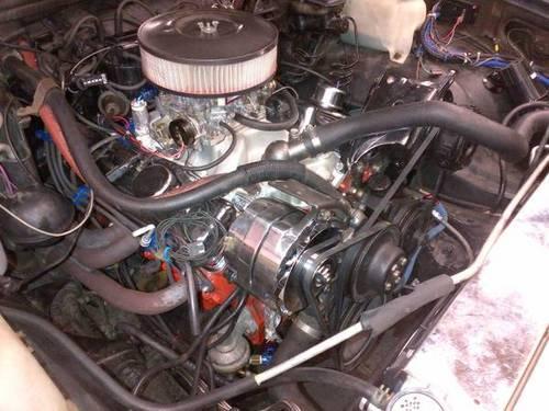 3100 V6 Engine Wiring Diagram Chevrolet 305 V8 Engine With Edelbrock Performer Carb For