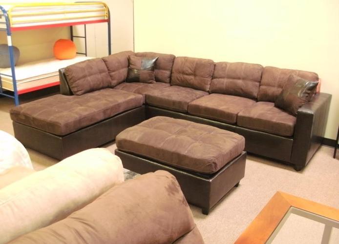 leon s mackenzie sofa companies swansea microfiber sectional classifieds buy sell across the usa americanlisted