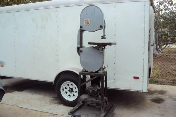 Used Delta Band Saw For Sale