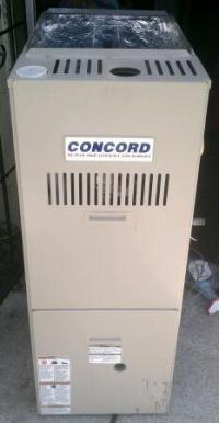 Concord 90+ Furnace - (Flint, MI) for Sale in Flint ...