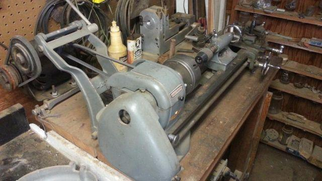 Atlas Lathe For Sale