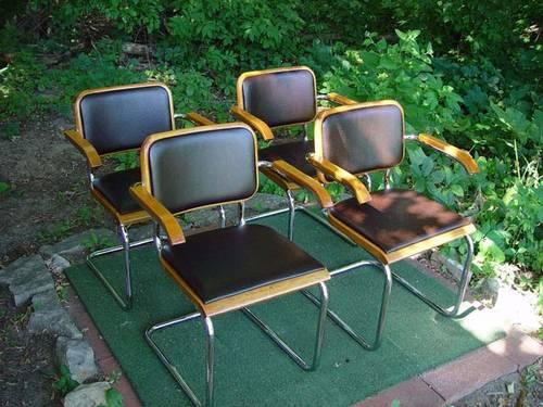 breuer chairs for sale tables and rental dining marcel cesca by thonet usa beautiful