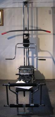 Dp Gympac 1000 Fitness System For Sale In Maynard