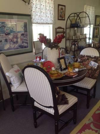 hickory chairs for sale chair covers pink drexel heritage co table in kewadin 1600