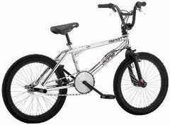 Dyno Zone bmx freestyle bike complete good bike for kid