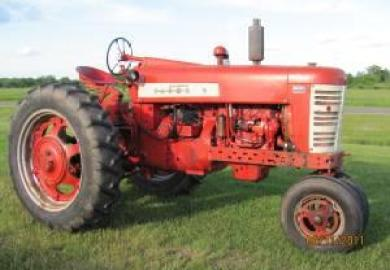 Farmall Tractors For Sale In Mn