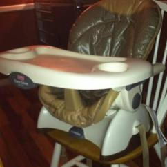 Fisher Price Space Saver Chair Steelcraft High For Sale In Bowling Green Kentucky