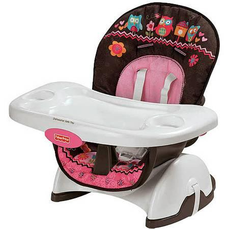 fisher price space saving high chair pier one outdoor chairs spacesaver new for sale in laredo texas 50