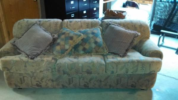 where to get rid of a sleeper sofa low sofas flexsteel masquerader - for sale in dubuque ...