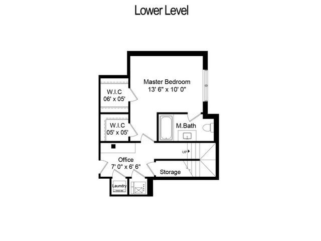 For Sale: 5915 N PAULINA ST Unit #1W, Chicago IL 60660 for
