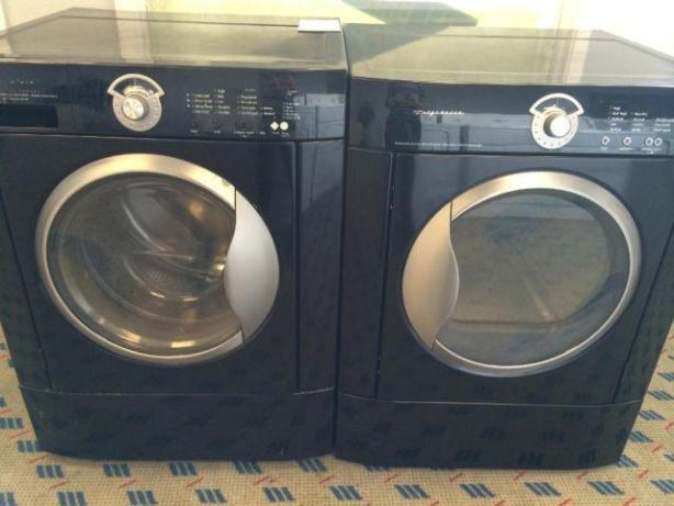 Frigidaire+Affinity+Washer+And+Dryer