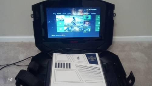Ps3 Portable Tv Case