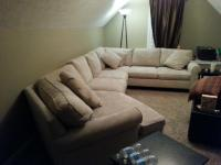 Haverty's Amalfi Sectional couch/sofa for Sale in Adams ...