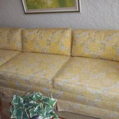 Vine Henredon Sofa New Sofas For Sale Cheap Antique Furniture Image And Candle Victimassist Org Beautiful Mid Century In Excellent Condition