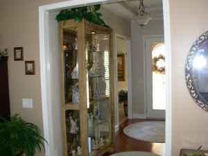 Henredon Curio Cabinet Centerville GA For Sale In