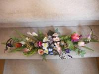 Home Interiors - Floral (Swags, Wreath, Candle Rings) for ...