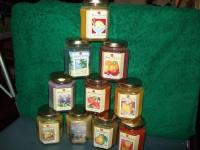 HomeInterior Candles for Sale in Liberty Township, Ohio ...