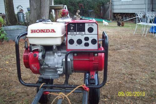 Diagram Of Honda Generator Parts Eg5000x Ar Generator Jpn Vin Ea7