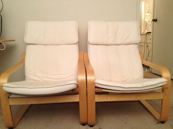 poang chairs real leather chair new and used furniture for sale in the usa buy sell classifieds americanlisted