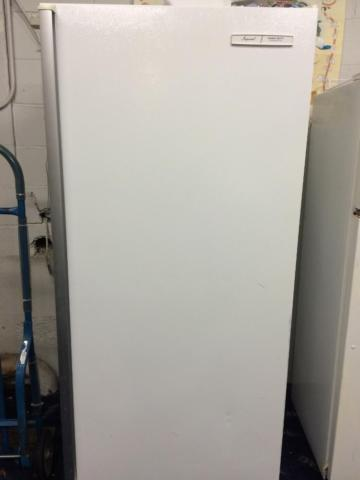 Imperial Gigantic Upright Freezer USED For Sale In